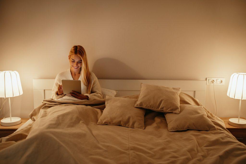 Late night blogging